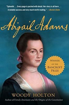 Abigail Adams By Holton, Woody